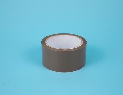 Pure Brown Tape