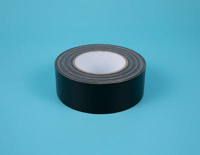 Black Colour Cloth Tape